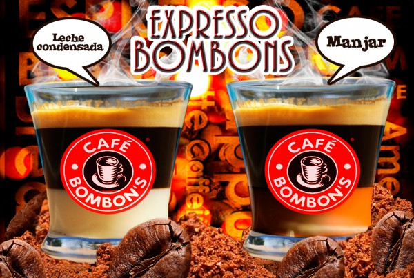 EXPRESSO-BOMBONS